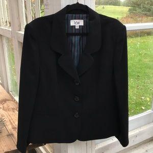 Perfect Black Blazer (18)